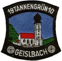 Schützenverein Tannengrün Geislbach e.V.